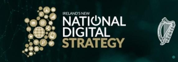 Government seeks views on Ireland's Digital Strategy