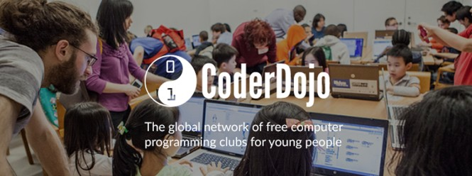 Youth Work and Library CoderDojo Training