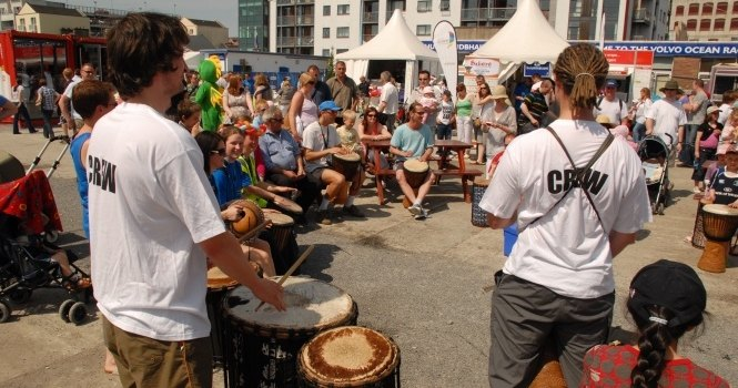 Regional Festivals & Participative Events in 2019