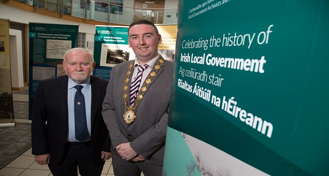 Galway City Celebrates 120 Years of Local Democracy