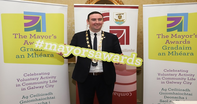 Mayor's Awards - Nominations Now Open!
