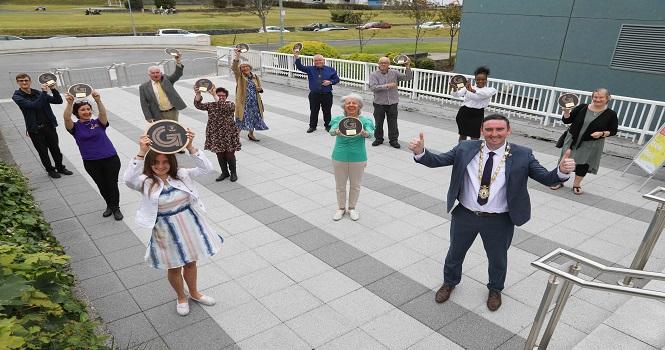 Galway City Mayor's Award Winners 2020 Announced