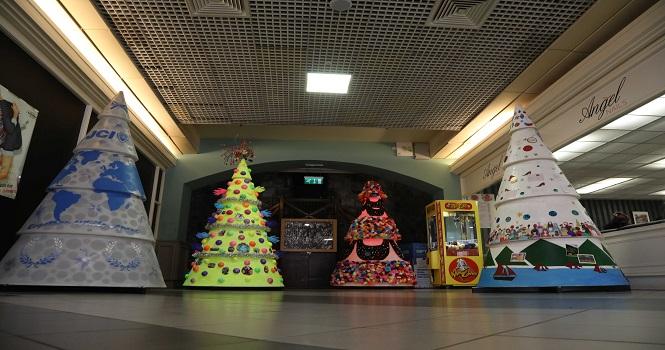 """Creative Christmas"" - Creative Ireland Project"