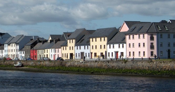 Closing Date Approaching: Your City, Your Future - Have your say on the future of Galway City!