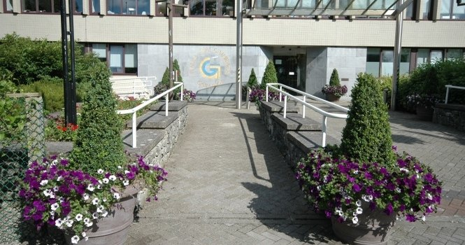 Galway City Tidy Towns and Garden Competition 2021