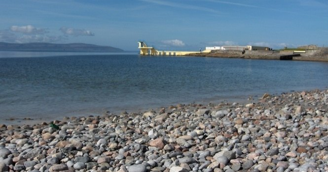 Public Consultation -  Foreshore Licence Application