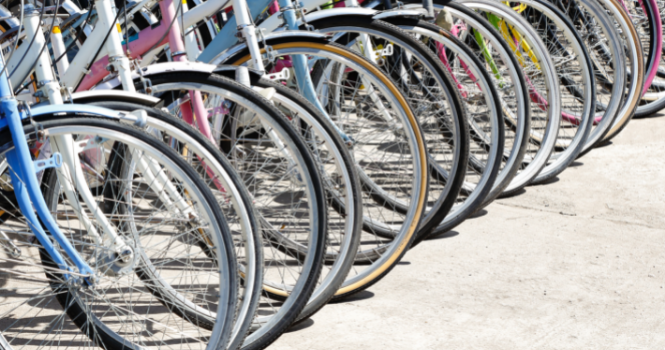 Galway Bike Week 2021 – Call for Cycling Events