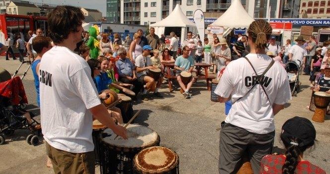 Local Community Festivals Grant Scheme 2021