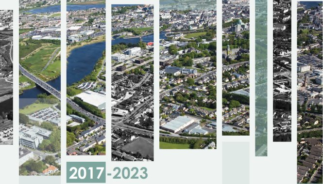 Proposed Variation of the Galway City Development Plan 2017 - 2023