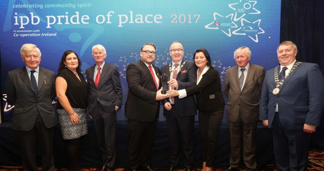 2017 IPB Pride of Place Winners Announced