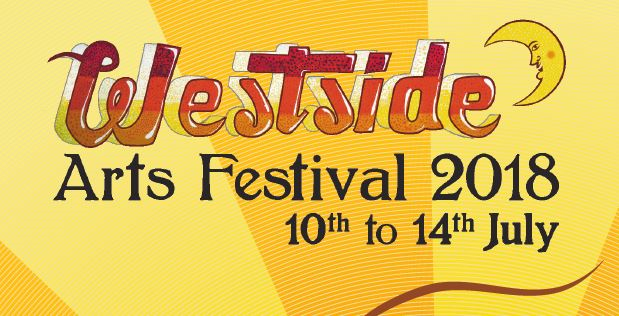 Westside Arts Festival 2018