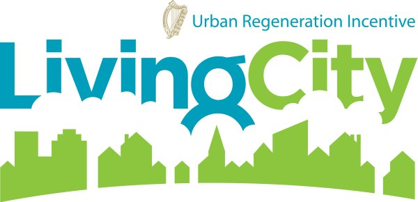 Living City Initiative Logo