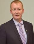 Photo of Cllr. Cathal O'Conchúir