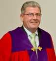 Photo of Cllr. Frank Fahy