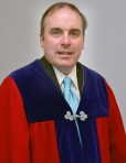 Photo of Cllr. Michael Crowe