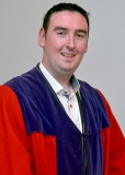 Photo of Cllr. Mike Cubbard