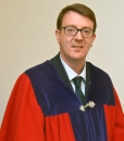 Photo of Cllr. Níall McNelis