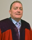 Photo of Cllr. Ollie Crowe