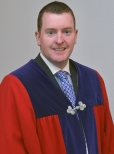 Photo of Cllr. Peter Keane