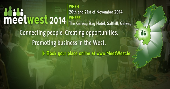 Connecting people - Creating Opportunities - Promoting Business in the West