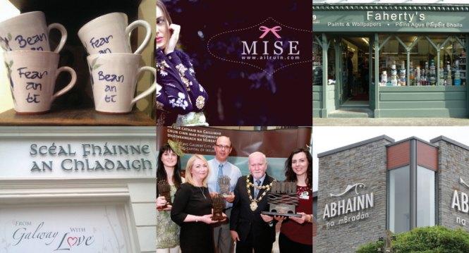 Closing date for Gradam Sheosaimh Uí Ógartaigh 2016 fast approaching