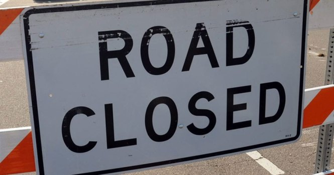 Notice of Decision: Temporary Closure of Forster Street