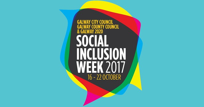 Galway City and County all set for Social Inclusion Week 2017