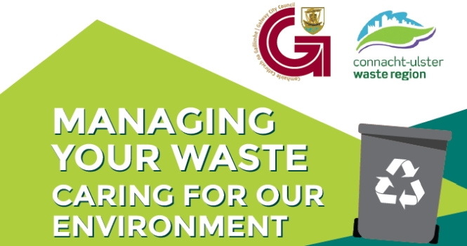 Managing your Waste Caring for Our Environment - 2017 Anti-Dumping Initiative